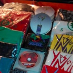 Yuk Mampir ke Lapak!: Interaksi di Lapak Merchandise di Gigs Musik-nya Yogyakarta oleh Bagus Anggoro Moekti*